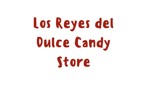 Los Reyes del Dulce Candy Stor