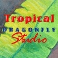 Tropical Dragonfly Studio Exotic Fine Art