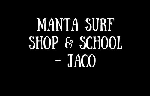 Manta Surf Shop & School - Jac