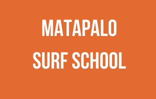 Matapalo Surf School