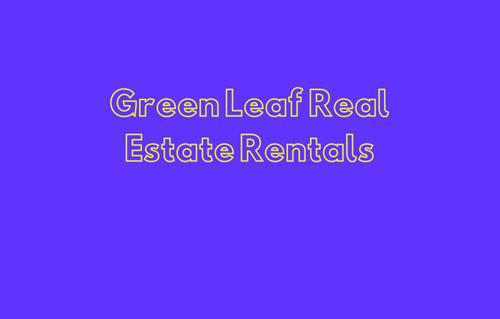 Green Leaf Real Estate Rentals