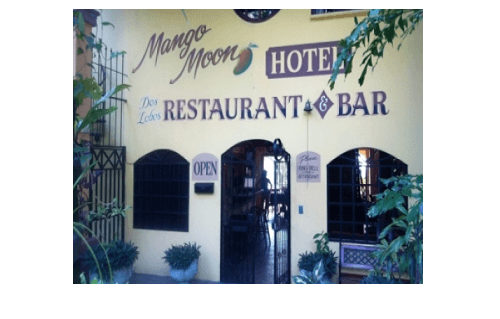 Mango Moon Boutique Hotel