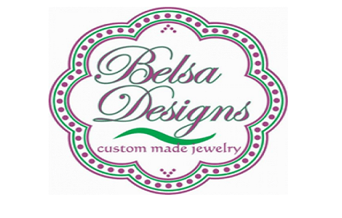 Belsa Designs – Custom made jewelry