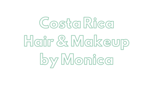 Costa Rica Hair & Makeup by Monica