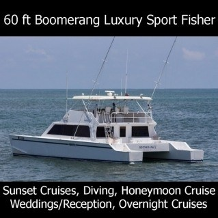 Boomerang Luxury Sport Fishing and Charters
