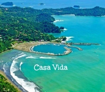 Casa Vida – Ocean View Vacation Rental