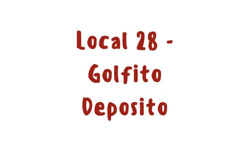 Local 28 - Golfito Deposito
