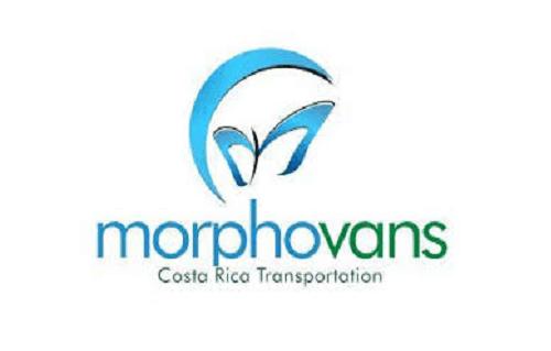 Morpho Vans Costa Rica Transpo