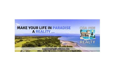 Osa Pen Realty - Puerto Jimene