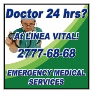 Linea Vital de Costa Rica - Emergency Care