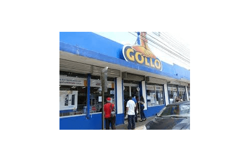 Gollo - Puerto Jimenez