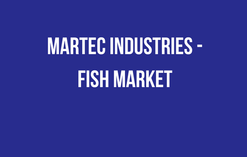 Martec Industries - Fish Marke