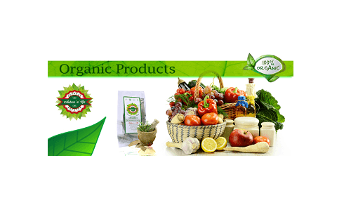 Organic Produce ~ Productos Or
