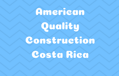 American Quality Construction