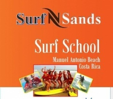 SurfNSands Surf Lessons