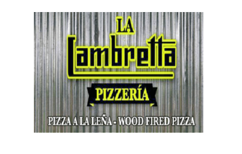 La Lambretta Pizza and Italian Restaurant