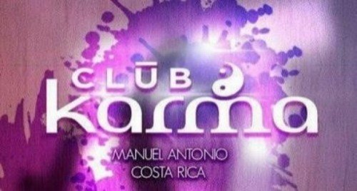 Club Karma Manuel Antonio