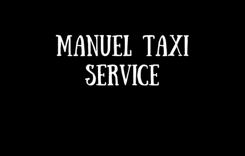 Manuel Taxi Service