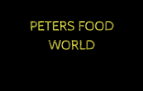 PETERS FOOD WORLD