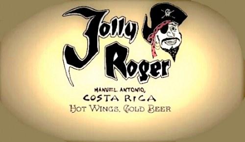 Bar Jolly Rogers | Manuel Antonio