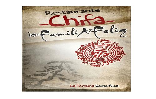 Chifa La Familia Feliz