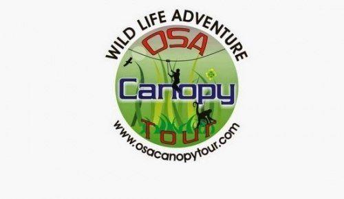 Osa Canopy Tour