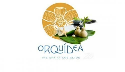 Spa Orquidea | Manuel Antonio | Spa at Los Altos