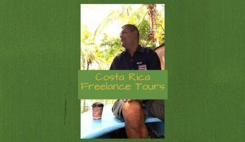 Costa Rica Freelance Tours