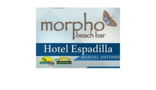 Morpho Beach Garden | Hotel Pl