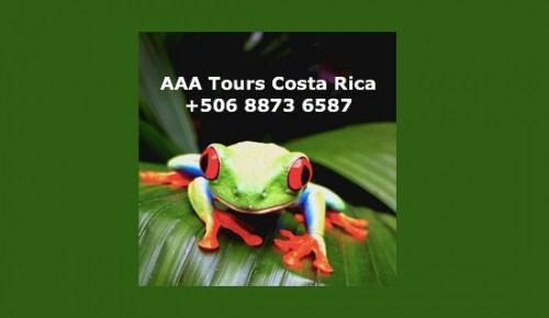 AAA Tour Costa Rica