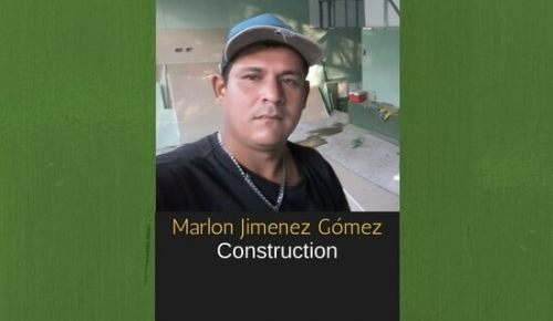 Marlon Jimenez Gómez