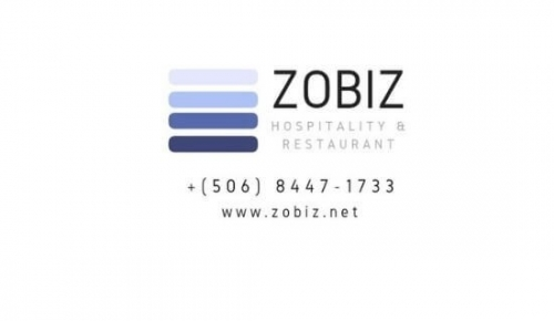 ZOBIZ | Hospitality Software