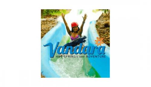Vandara Hot Springs & Adventur