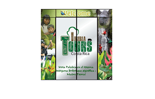 Iriria Tours Costa Rica