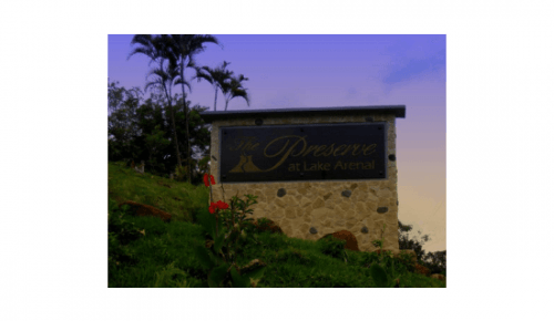The Preserve at Lake Arenal