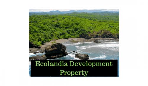 Ecolandia Development Property