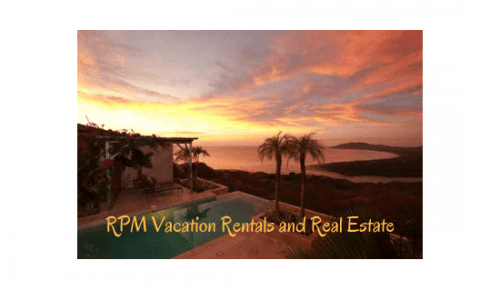 RPM Vacation Rentals and Real