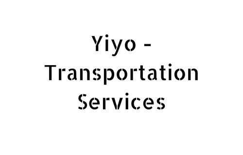 Yiyo - Transportation Services