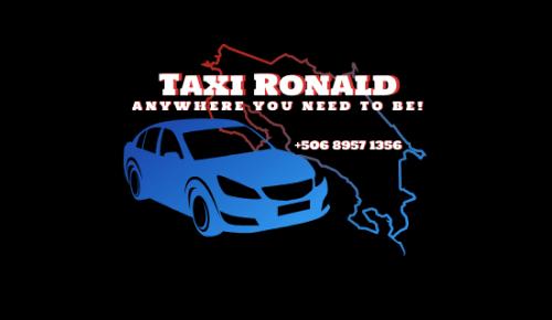 Taxi Ronald | Private Economic