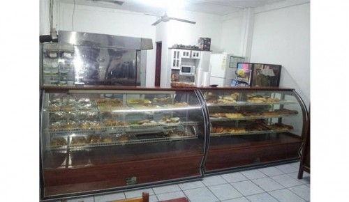 Panaderia y Pizzeria Don Paco
