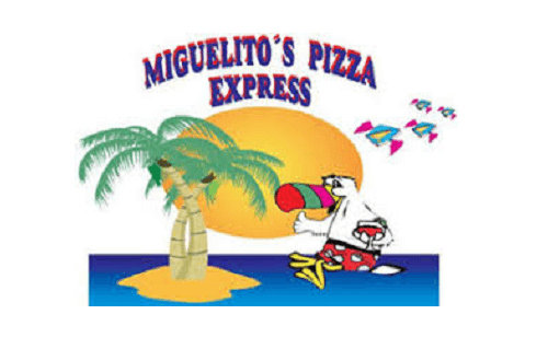 Miguelito's Pizza Express