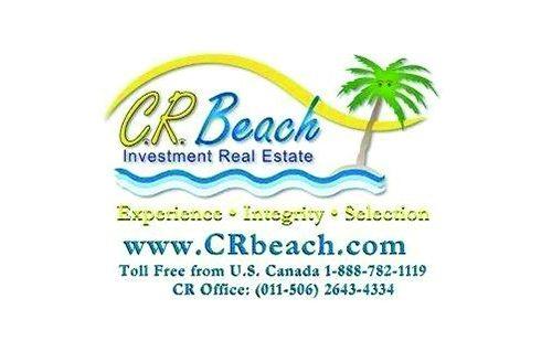 CR Beach Investment