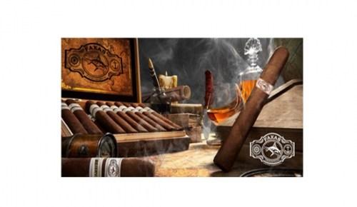 Faxas Cigars