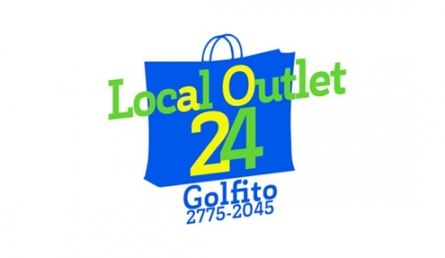 Local Outlet 24 Golfito