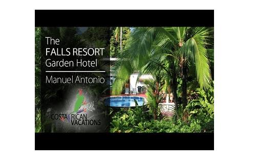 The Falls Resort - DUP