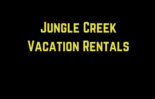 Jungle Creek Vacation Rentals DUP
