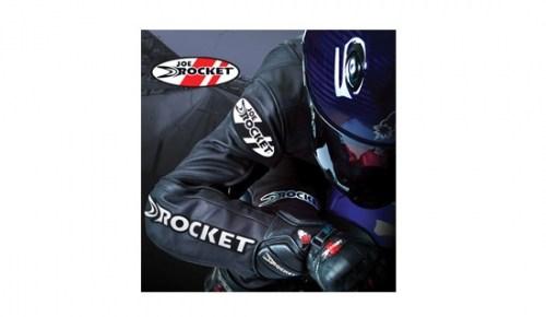 Joe Rocket Jackets para Moto e