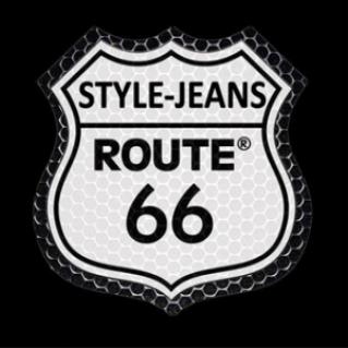 Jeans Ruta 66