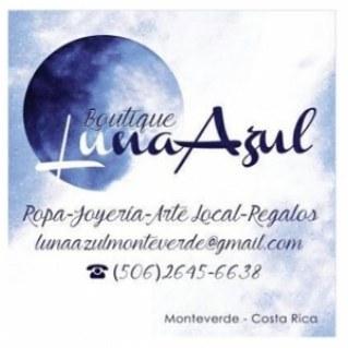 Luna Azul Monteverde