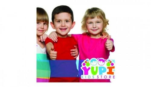 Yupi Kids Store